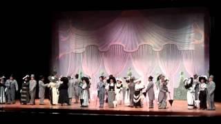 "Ascot Gavotte Baytown Little Theater ""My Fair Lady"""