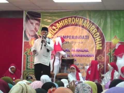 Halal Bihalal Bersama Kh.makruf Islamudin Part3. video