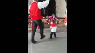 Portuguese Folk Dancing(2)