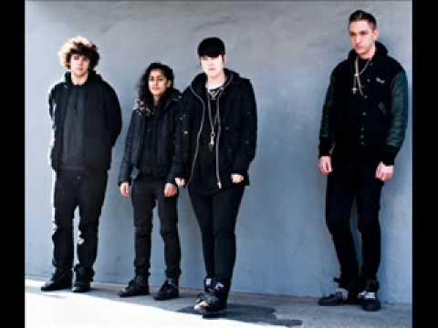 The xx- Stars [with lyrics]