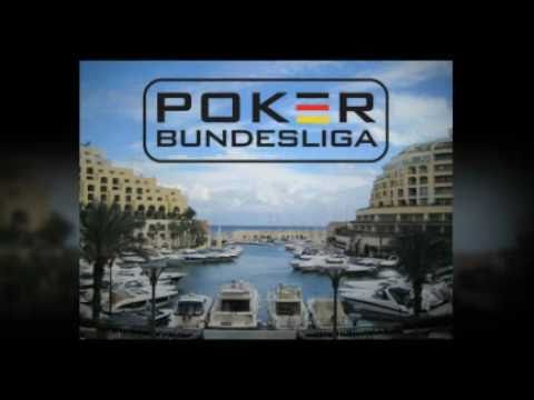 Betsson GSOP Malta - YouTube
