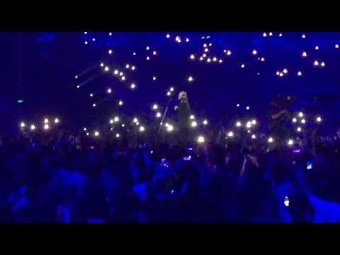 Salvador Sobral Amar Pelos Dois - Portugal (Eurovision 2017 jury rehearsal)