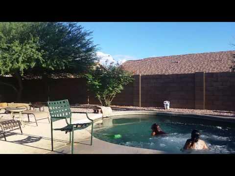 Lydia Ko ALS Ice Bucket Challenge