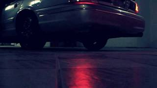 2003 Crown Victoria With Flowmaster Exhaust, فورد كات باك فلوماستر