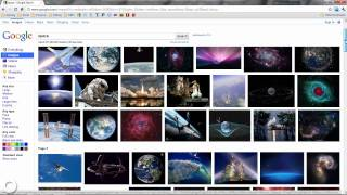 Using Google Images for Desktop Backgrounds (Wallpapers)