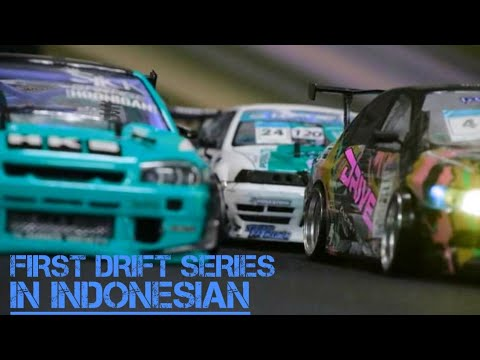 INDONESIAN RC DRIFTING 2011 - 2015 TOP VIDEO