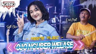 Download lagu OJO NGUBER WELASE - Sefti Dwi (Duo Ageng) ft Ageng Music ( Live Music)