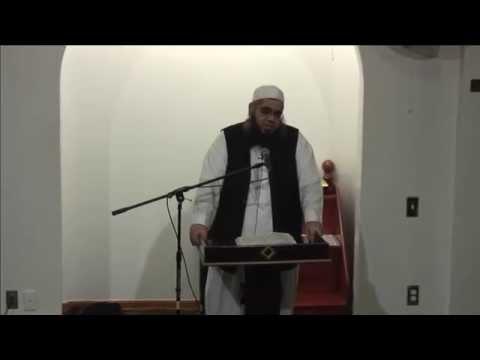 Maulana Mikaeel - Tafseer on 12/26/14 - Surah Al-Kahf Part 4