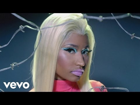 Nicki Minaj - Beez In The Trap (Explicit) ft. 2 Chainz Music Videos