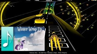 AudioSurf - Winter Wrap Up (MLP: FiM)