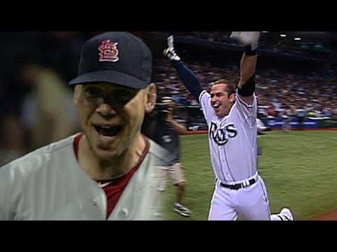The 2011 regular season concludes with an indescribable flourish