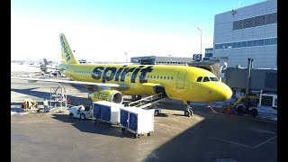 Spirit Airlines Review! | Is it really that bad?