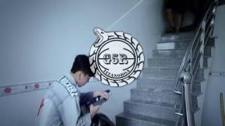 [MV] DAMN Homie!   Jombie Ft Afan & Endless (G5R)