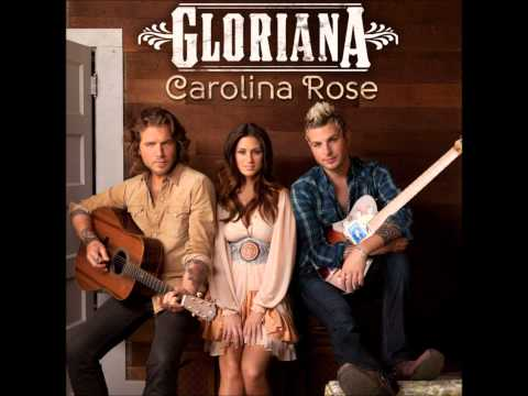 Gloriana - Carolina Rose