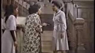 DIAHNN CARROL, ROSALIND CASH Sister Sister-2