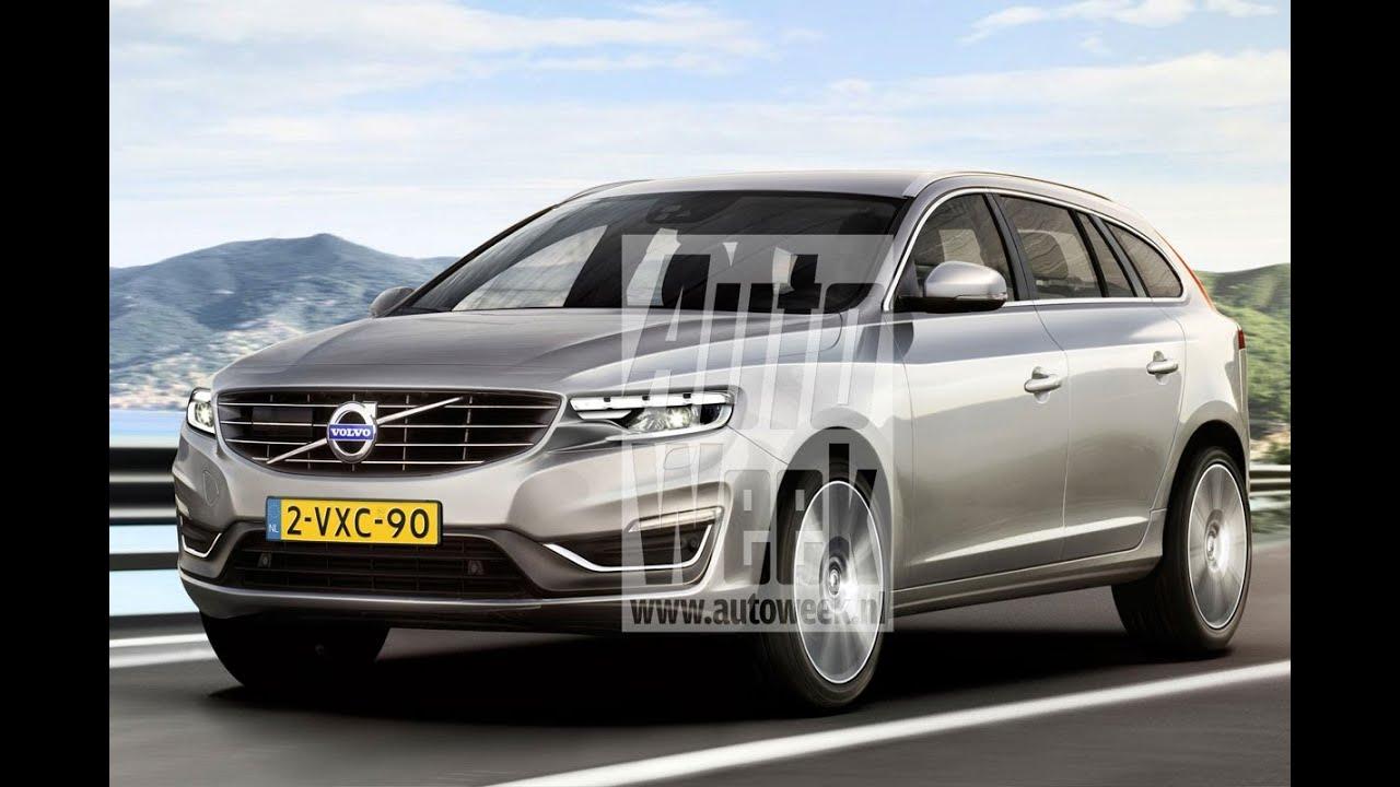 Volvo xc90 new 2014 фото