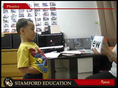 Stamford Education Reeve Digraphs
