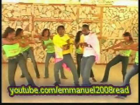 Crystal Secure Men Koze A Kanaval 2006