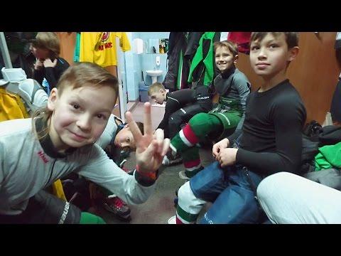 Быть мамой хоккеиста очень тяжело. «Ак Барс - 2006» готовится к участию в XI «Кубке Газпром нефти»