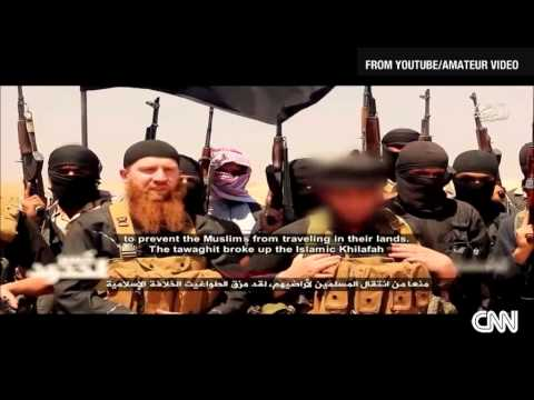 No Good Terrorists: Radicalized Russians In ISIS A Threat thumbnail