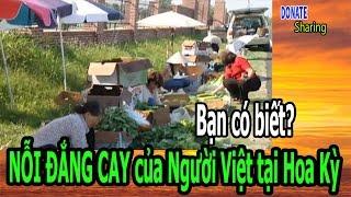 NỖI ĐẮNG CAY của Người Việt tại Hoa Kỳ - Bạn có biết? - CỘNG ĐỒNG NGƯỜI VIỆT