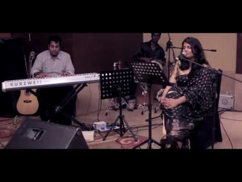 Aap Ki Nazron Ne Samjha (Cover) - The Krimson Blend
