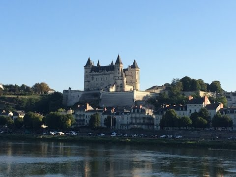 Loire Valley Wine: France's Royal Wine Region