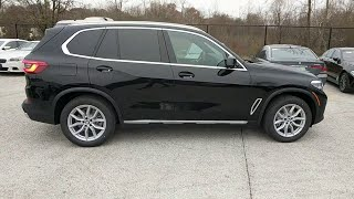 2019 BMW X5 Baltimore, Owings Mills, Pikesville, Westminster, MD 92210