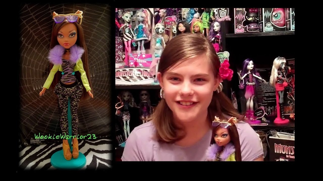 Fashion Pack Monster High