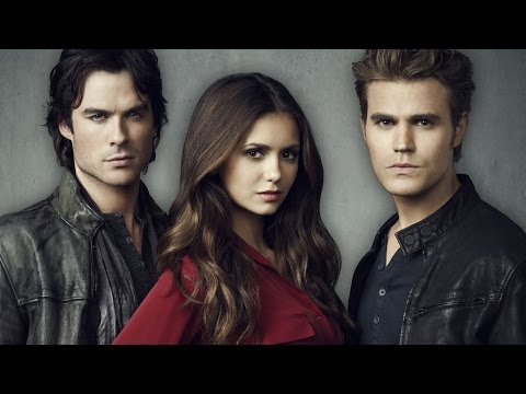 9 Things You Didn't Know About The Vampire Diaries video