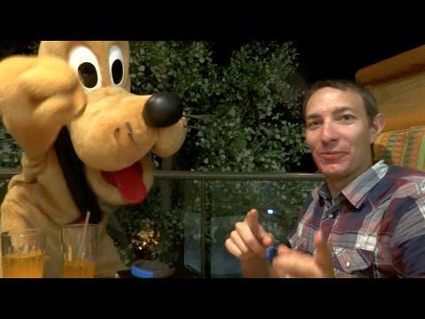 Walt Disney World Vacation August 2015: Day 2 Part 2 - Epcot (Episode 178)