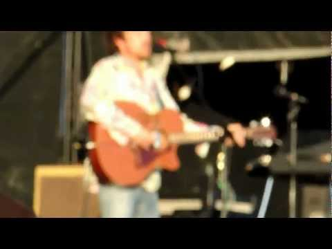 Damien Rice - The Blowers Daughter - Hop Farm Festival 2012