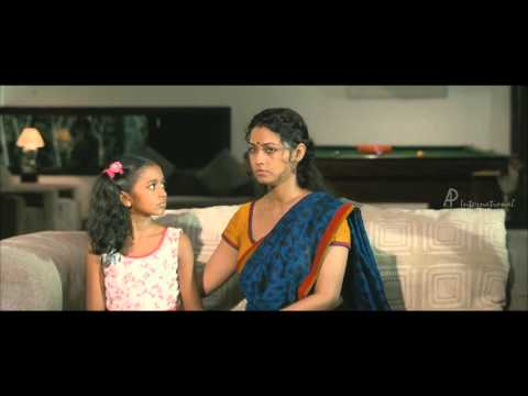 Vidiyum Mun -pooja Umashankar Narrates Flashback video