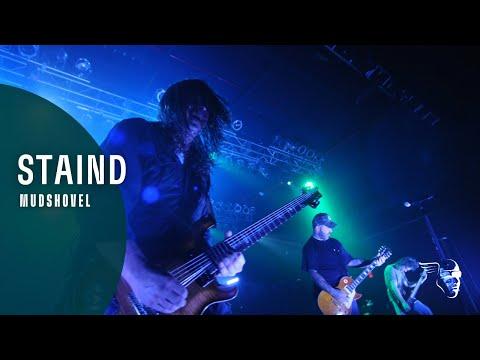 Staind - Mudshovel (Live @ Mohegan Sun)