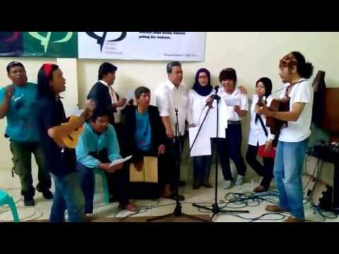 Lagu Mars Petani Jokowi-JK