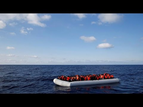 12 Ethiopians Migrant among 38 Smugglers Arrested in Italy