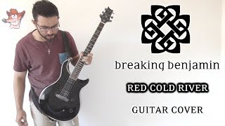 Download Lagu Breaking Benjamin - Red Cold River (Guitar Cover) Gratis STAFABAND