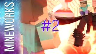 "♪ ""Block by Block"" - Original Minecraft Songs in Real Life Animation - Official Music Video"
