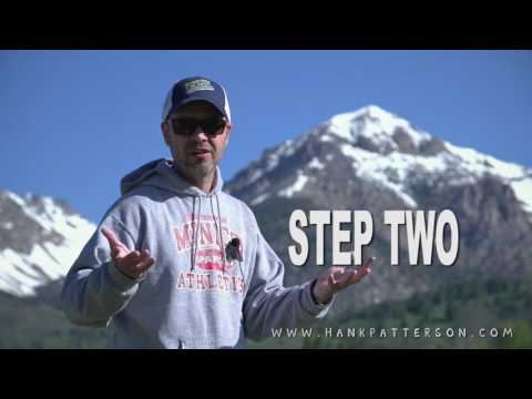 Surviving Yellowstone National Park With Hank Patterson