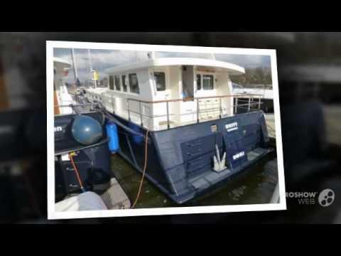 Jachtbouw folmer 20m motoryacht power boat, motor yacht year - 2001