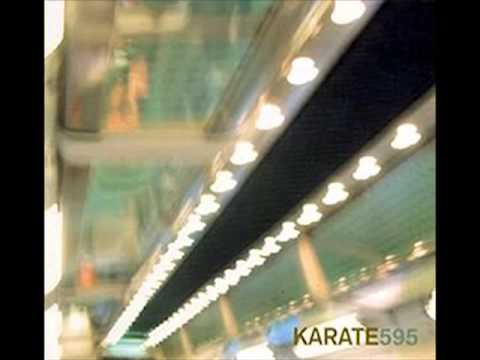 Karate - Number Six