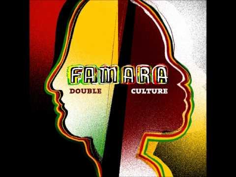 Famara - The Talisman [taken from the album «Double Culture»]