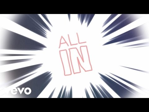 Stellar Kart - All In Apologize