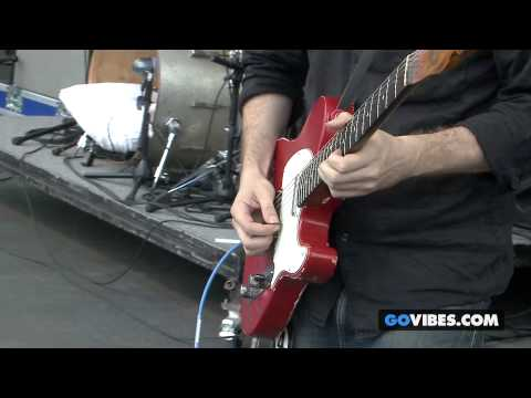 "Joe Russo's Almost Dead performs ""Casey Jones"" at Gathering of the Vibes Music Festival 2014"