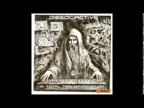 Dissociactive Live At TIP Moscow 17.10