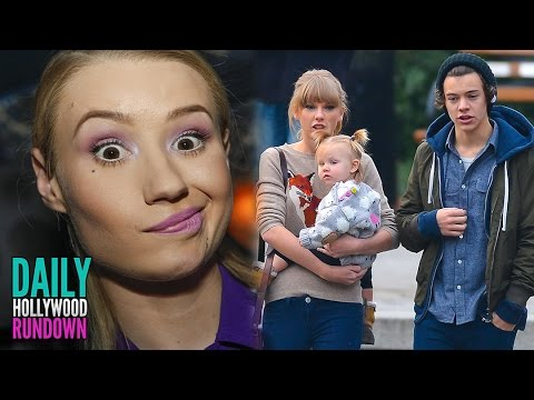 Iggy azalea getting orced from husband taylor swift s new song