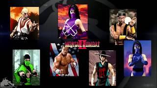 Mortal Kombat 25th Anniversary (Oct 8, 1992)