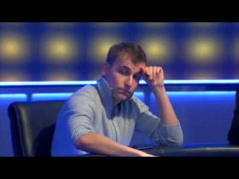 PСА-2013. Super High Roller. Е2, Final Table
