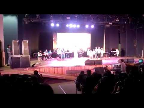LAADKI song performance on live stage by SaReGaMa's Angles . In live show RHYTHM