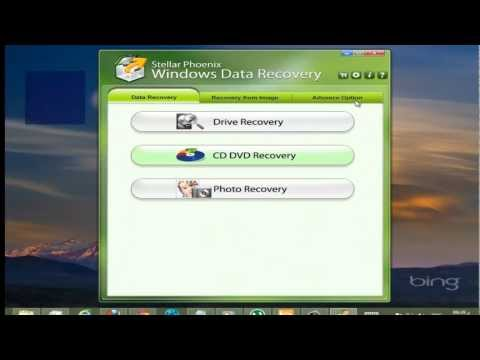 Stellar Phoenix Windows Data Recovery Professional 2013